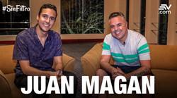 Ecuavisa Digital Felipe Colino y Juan Magan