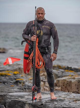 Kona Spearfishing Guide