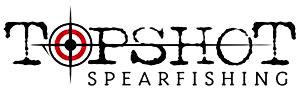 Top shot spearfishig logo