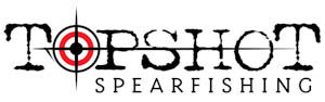 Top shot spearfishig logo