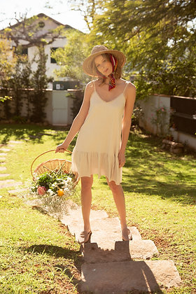 Vestido Camélia
