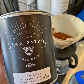 Dawn Patrol Singe Origin