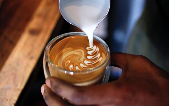 Caffè Lattè