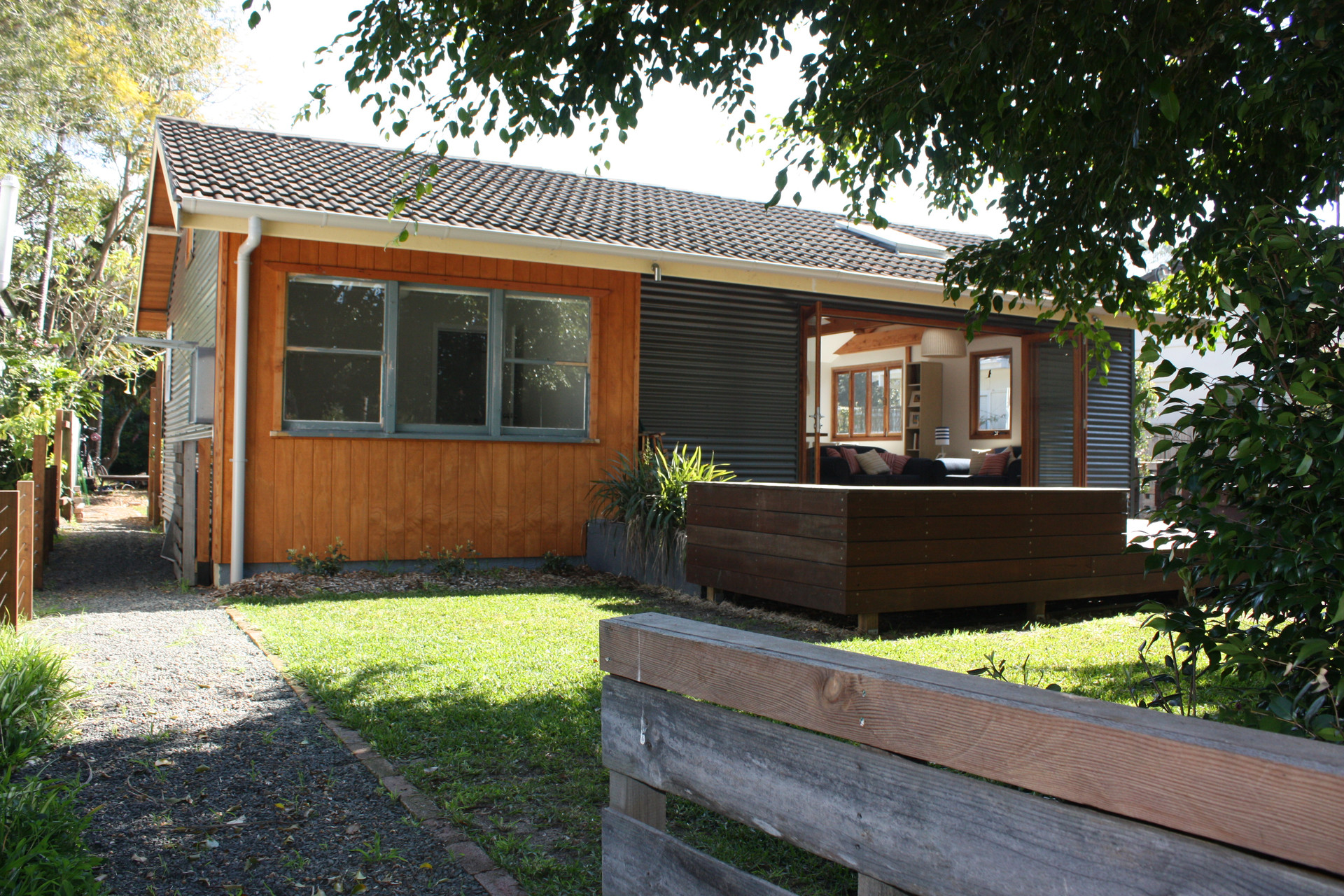 Tui Cottages Bundeena