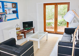 Living Back Cottage Tui Cottages