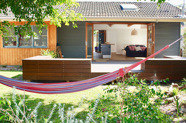 Front House Tui Cottages