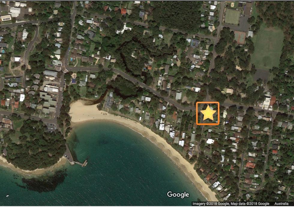 Tui Cottages - Location
