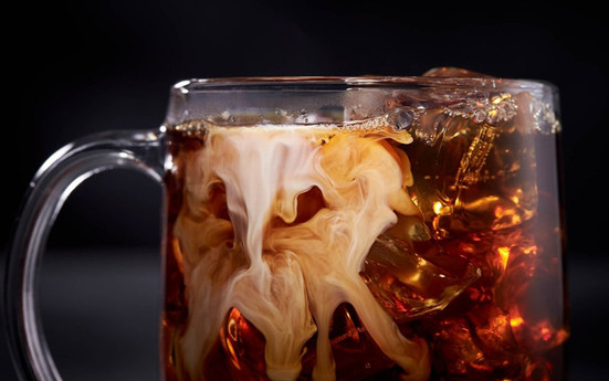 Simply Iced Latte