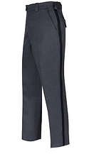 postal uniform pants