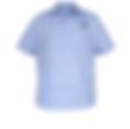 Short Sleeve Postal Uniform Shirt