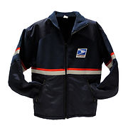 Outerwear Postal Jackets
