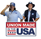 Union Made Postal Uniforms