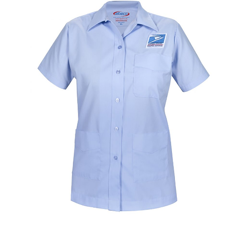 Women's Jac Shirt Letter Carriers and MVS Operators ASA 9071