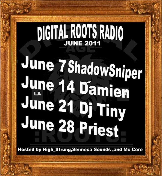 Digital Roots Radio