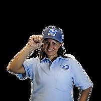 Postal-uniforms-short-sleeve