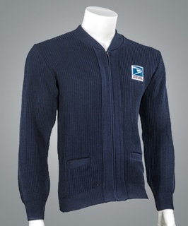 Letter Carrier Sweater - Regular Unisex - ASA 5204