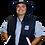 Thumbnail: Shirt Jac Men's Letter Carriers and MVS Operators - ASA 8071