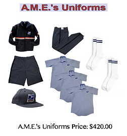 Postal Uniforms Compare and Save