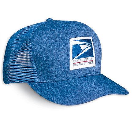 Mesh Adjustable Cap