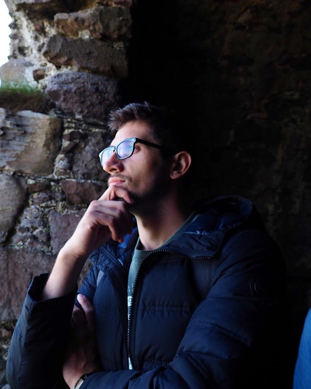 Ardit Samarxhiu. 2018
