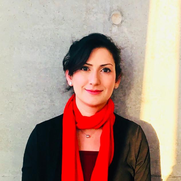 Sepideh Hajisoltani
