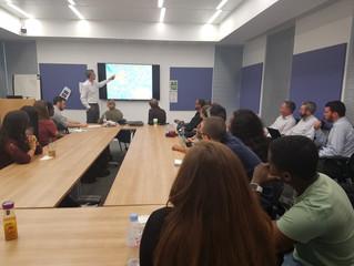 ACC + USF SACD + ICRGU + RGU_1st week presentations