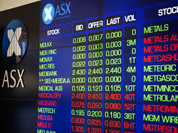 The journey to an ASX listing