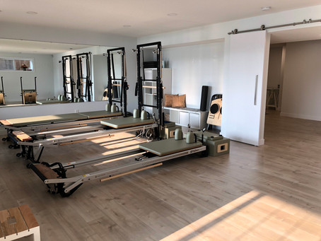 What is a Reformer?