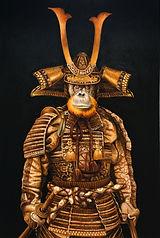 Marc Le Rest - Tomoe - Samurai.jpeg