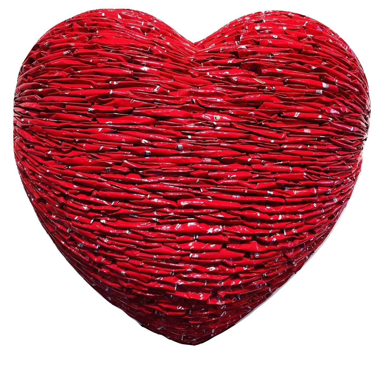 Alfredo Longo - Red Heart (1)_burned-2 2