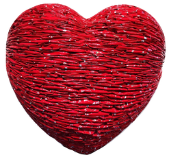 Alfredo Longo - Red Heart (1)_burned-2 2