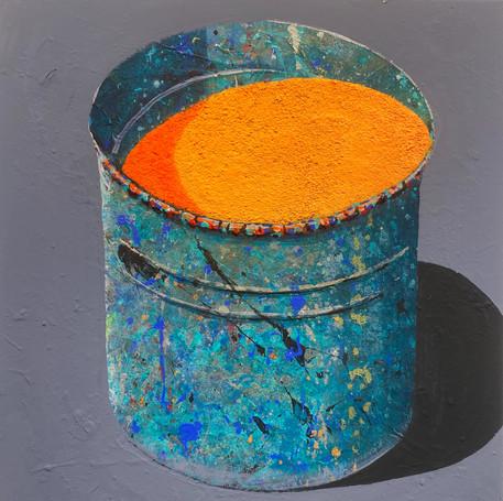 Le Pot Orange 2