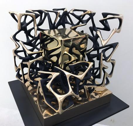 Cubo Con Cubo