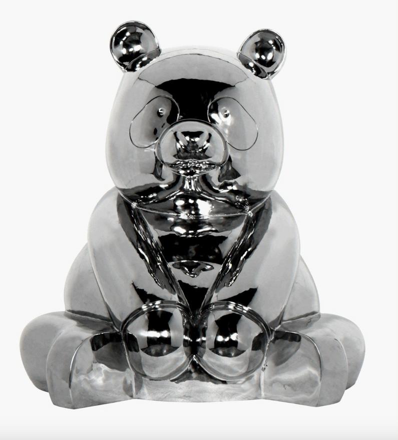 Pandasan - Stainless Steel Polished