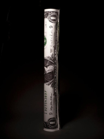 Rolled Dollar