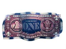 One Dollar Purple