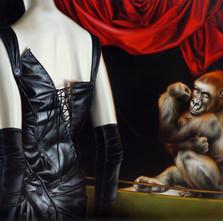 Gorille Galiano