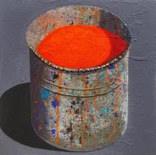 Le Pot Orange