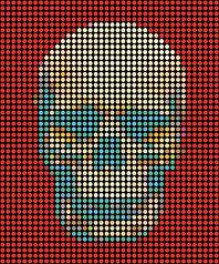 Dimitri Likissas - Red Skull.jpg