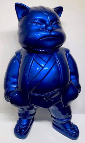 UrbanCat BLUE