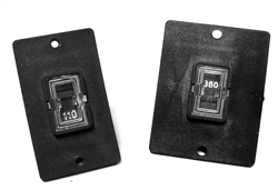 Voltage Selector Switch