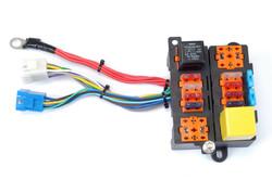 Minicentrais elétrica modular