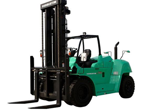 12 Ton Diesel