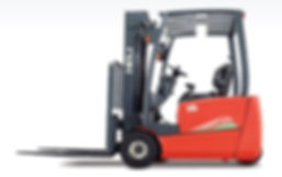 New Forklifts Electric