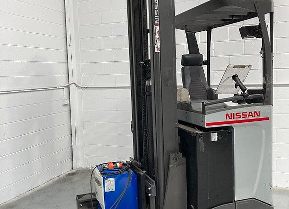 Nissan Reach Truck 7.2m Lift