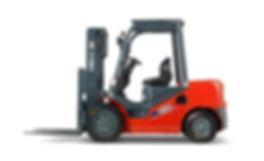 New Forklift Diesel