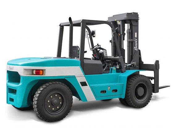 8-10 Ton Diesel
