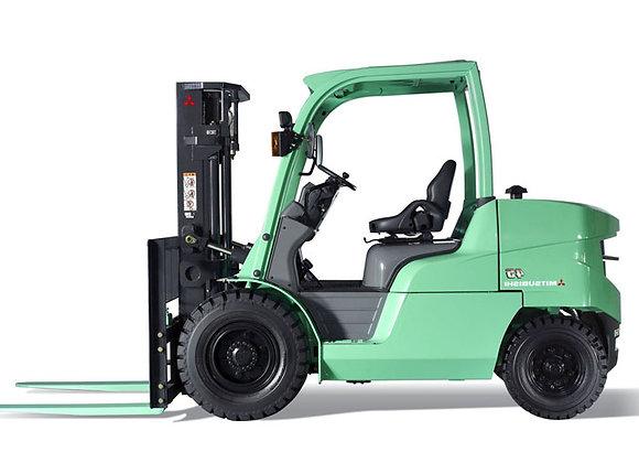 4.5 Ton Diesel