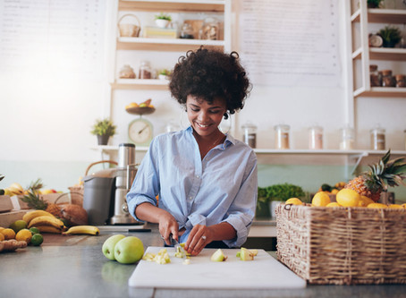 How a healthy lifestyle can improve the process of developing your business
