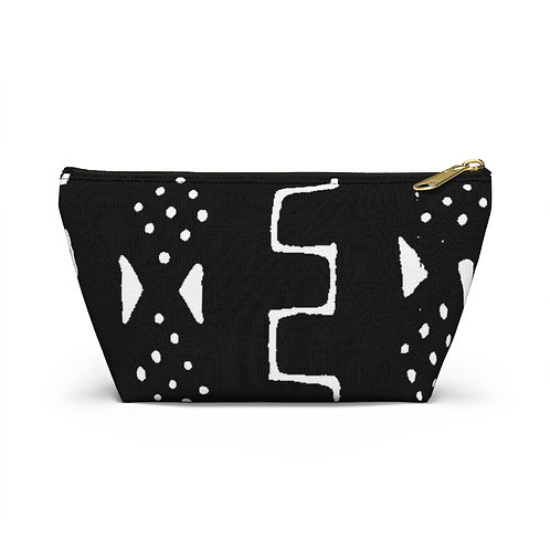 Mudcloth Accessory Pouch